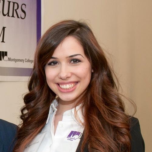 Amanda Hishmeh