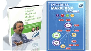 Internal Marketing Machine