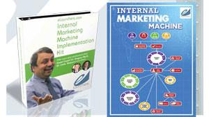 Internal Marketing Machine