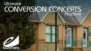 Ultimate Conversion Concepts Platform