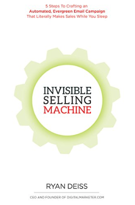 Invisible Selling Machine Picture