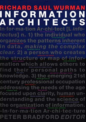 info architects book
