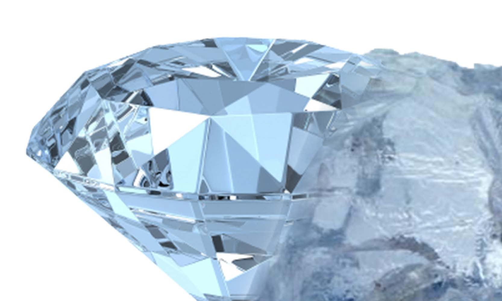 Diamonds In Your Database Program