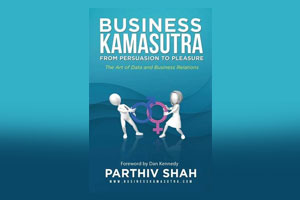 Foreword by Dan Kennedy  For Business Kamasutra