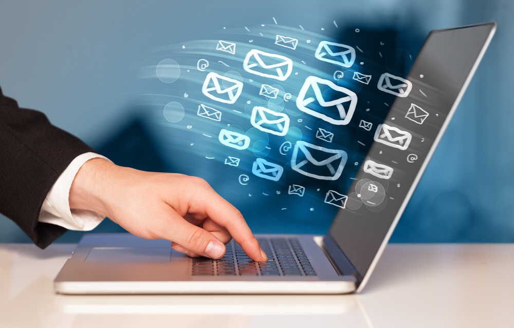email deliverability rates matter