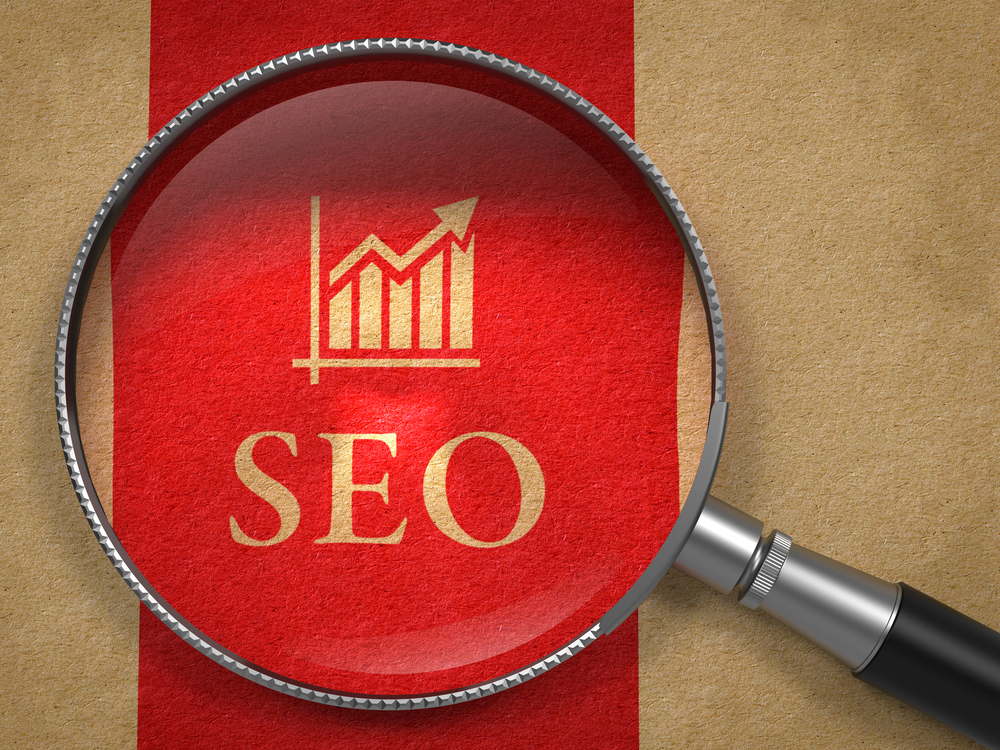 SEO can help grow your presence