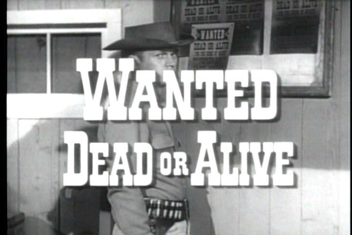 Wante Dead or Alive