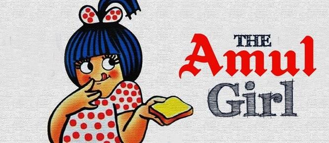 amul-girl